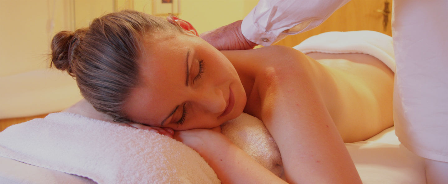 Massage Therapy Education In A Spa Environment